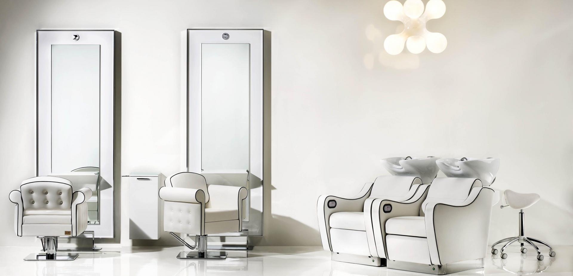 Официальный дистрибьютор на территории России по продаже Итальянской мебели и оборудования для салонов красоты