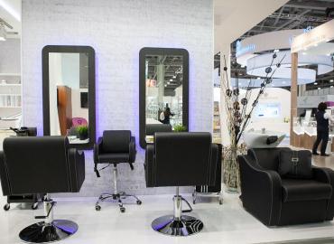 Устройство, оборудование и содержание парикмахерских