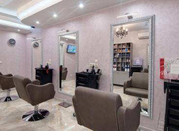 Официальный сайт парикмахерского оборудования