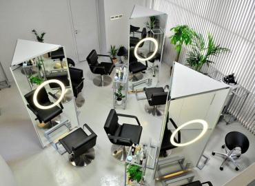 Требования к размещению и оборудованию парикмахерских