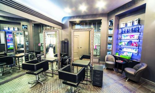 Оборудование для открытия парикмахерской