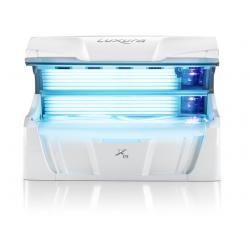 """Горизонтальный солярий """"Luxura X10 46 SLI INTELLIGENT"""""""