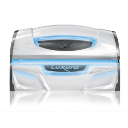"""Горизонтальный солярий """"Luxura X7 38 SLI INTENSIVE"""""""