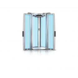 """Вертикальный солярий """"Luxura V6 48 XL BALANCE"""""""