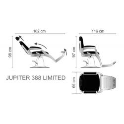 """Парикмахерское кресло """"JUPITER 388 LIMITED"""""""