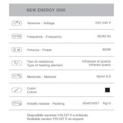 """Климазон """"New energy 3000"""""""