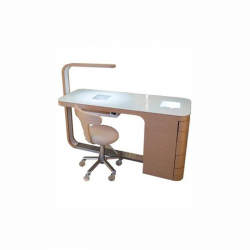 "Маникюрный стол ""Hibiscus nail"""