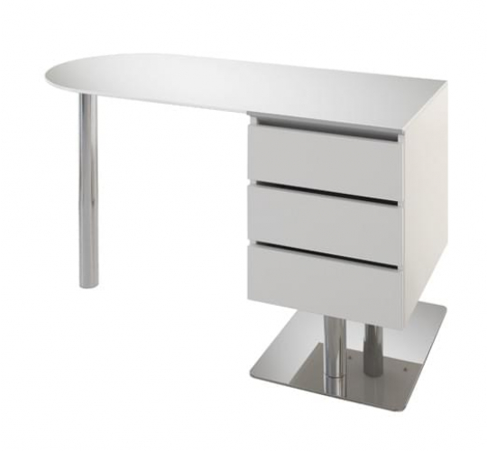 "Стол ""Desk Excel White"""