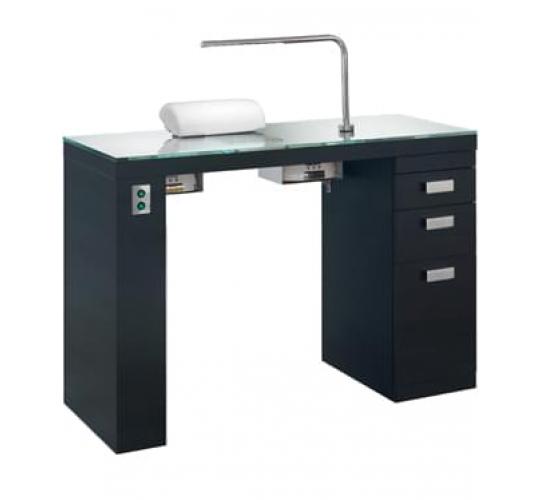 """Маникюрный стол """"Smart Nails Black"""""""
