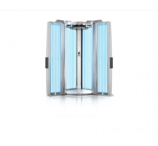 """Вертикальный солярий """"Luxura V6 44 XL INTENSIVE"""""""