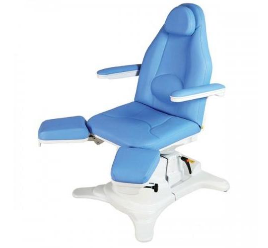 """Кресло педикюрное """"PODO DREAM"""""""