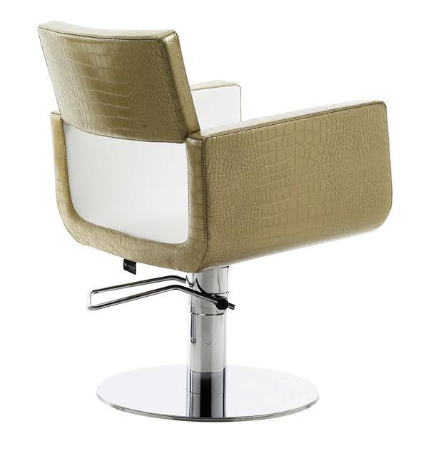 Итальянские парикмахерские кресла
